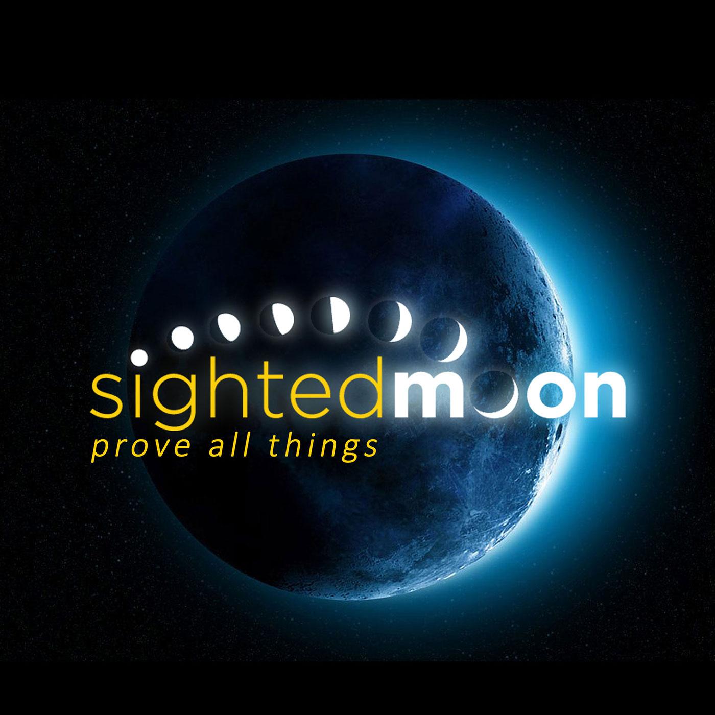 Sightedmoon Podcasts